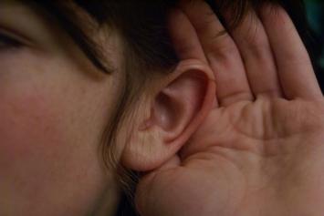 listening pic
