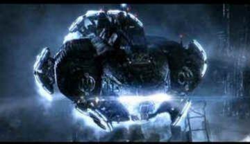 matrix hovercraft